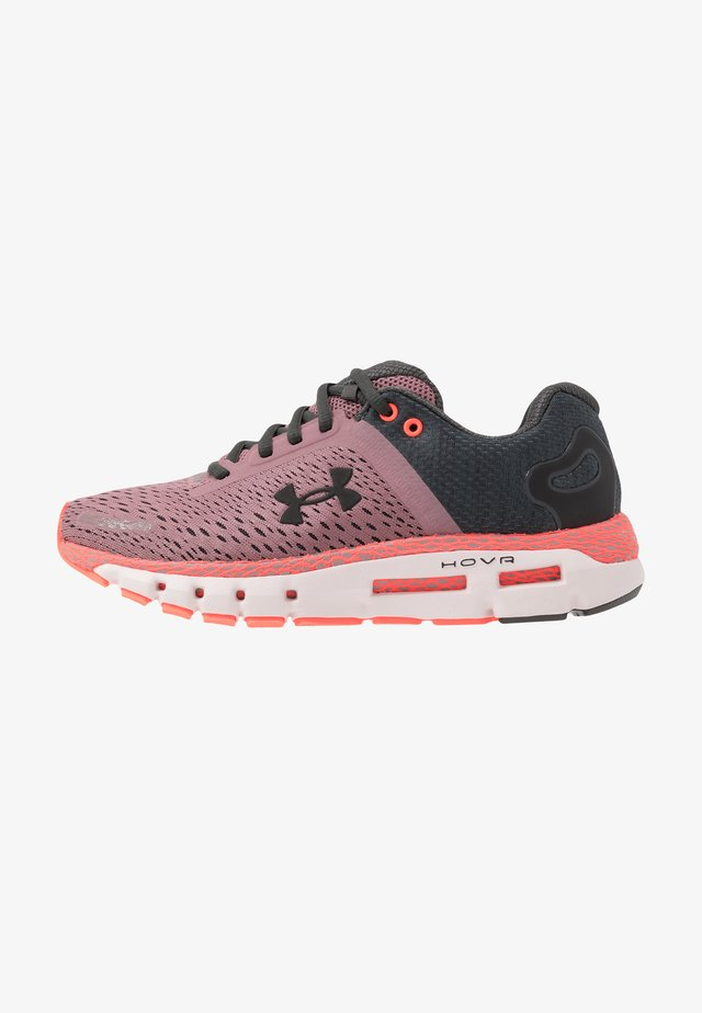 Chaussures de running neutres - hushed pink/beta/jet gray