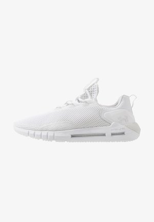 HOVR STRT - Trainings-/Fitnessschuh - white/halo gray