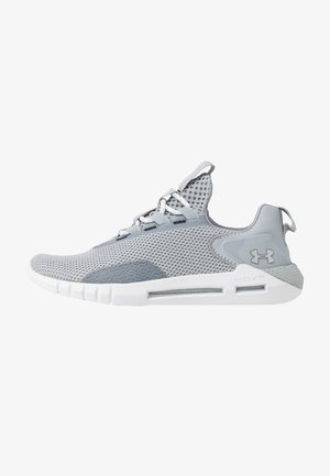 HOVR STRT - Trainings-/Fitnessschuh - mod gray/metallic silver