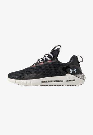 HOVR STRT - Sports shoes - black/halo gray
