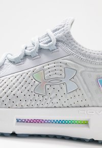 Under Armour - HOVR PHANTOM - Neutral running shoes - halo gray - 5