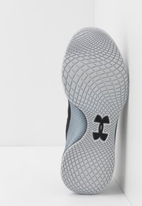 Under Armour - CHARGED BREATHE TR 2 - Sports shoes - jet gray/halo gray - 4