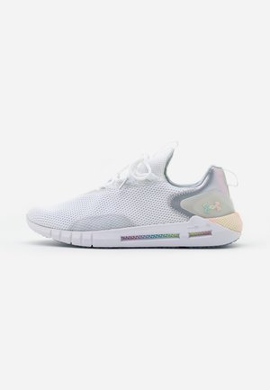 HOVR STRT PRL IRID - Sports shoes - white/x-ray