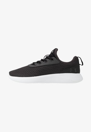 SKYLAR 2 - Sports shoes - jet gray/black