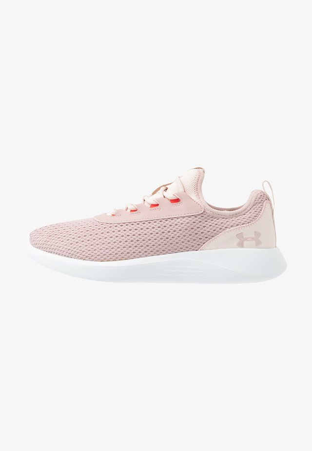 SKYLAR 2 - Zapatillas de entrenamiento - dash pink/french gray