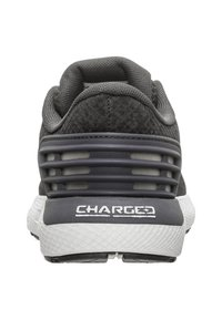 Under Armour - CHARGED ROGUE STORM - Obuwie do biegania treningowe - black - 3