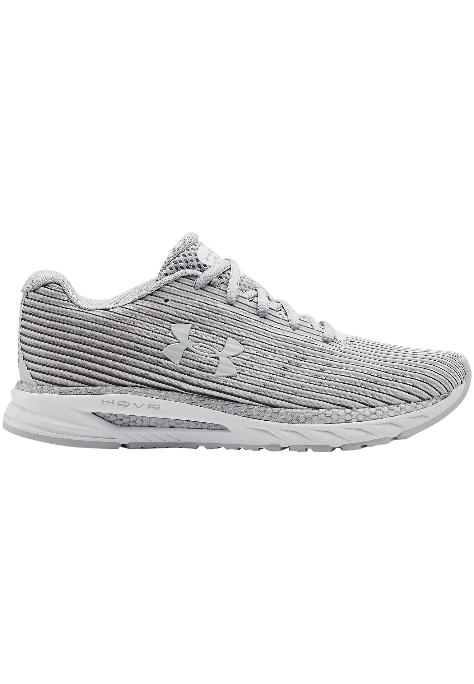 Under Armour HOVR  - Laufschuh Neutral - halo gray