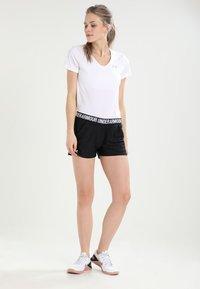 Under Armour - TECH - T-shirt basic - white - 1