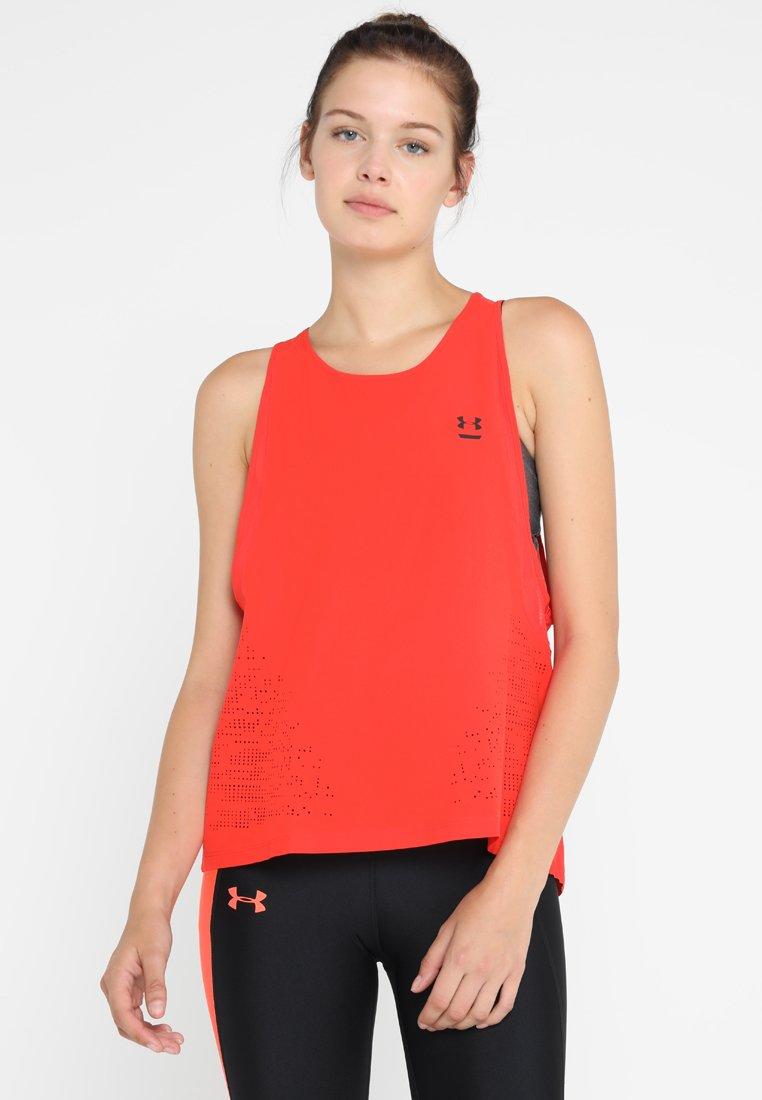 Under Armour TANKT tonal shirt sport radio red PERPETUAL de q3Aj54RL