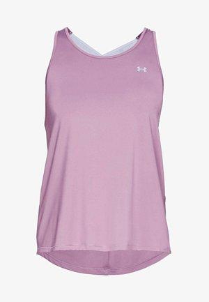 Koszulka sportowa - lilac