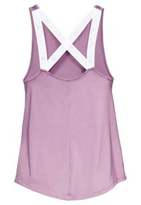 Under Armour - Funktionsshirt - lilac - 1