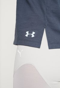 Under Armour - GRAPHIC EMPOWER MUSCLE TANK - Koszulka sportowa - nachtblau - 4