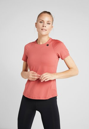 RUSH  - T-shirt basic - pink