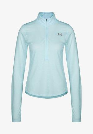 STREAKER  - Bluzka z długim rękawem - light blue