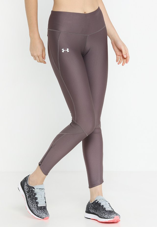 FLY FAST - Collant - ash taupe