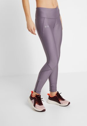 FLY FAST - Tights - grey