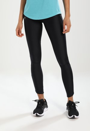 FLY FAST - Tights - black