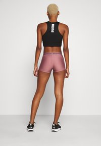 Under Armour - SHORTY - Leggings - coral cove - 2