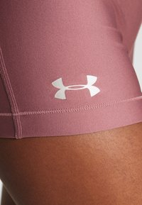 Under Armour - SHORTY - Leggings - coral cove - 5