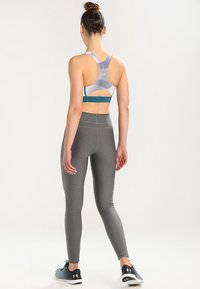 Under Armour - Trikoot - charcoal light heather - 2