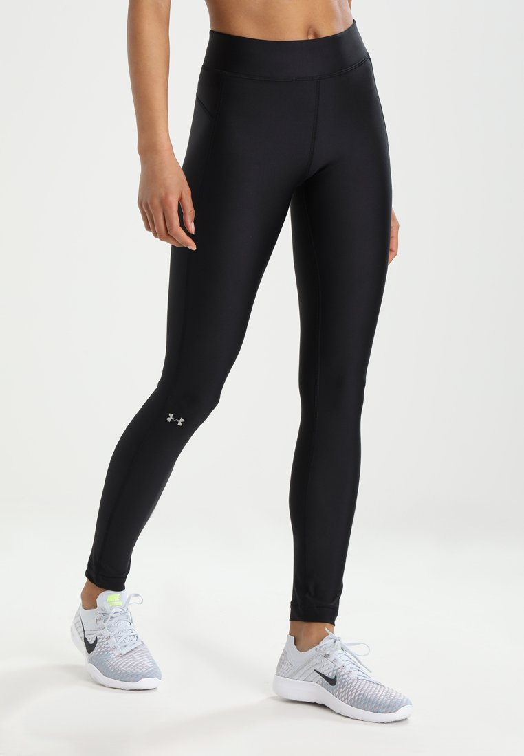 Under Armour - Legging - black