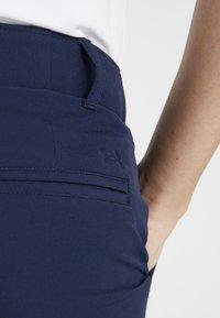 Under Armour - PANT - Pantaloni outdoor - dark blue - 4