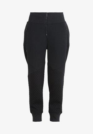 UNSTOPPABLE MOVE LIGHT REACTOR PANT - Pantalon de survêtement - black