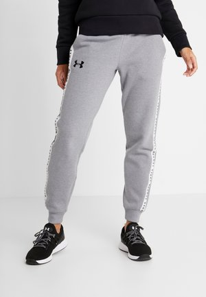 ORIGINATORS JOGGER - Pantalon de survêtement - steel light heather