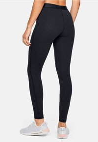 Under Armour - FAVORITE - Tights - black