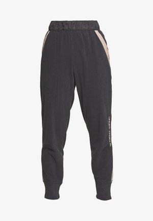 POLAR PANT - Outdoor trousers - jet gray/blush beige