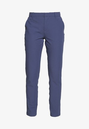 LINKS PANT - Broek - blue ink/mod grey