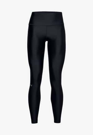 UA HG ARMOUR HI-RISE - Leggings - black