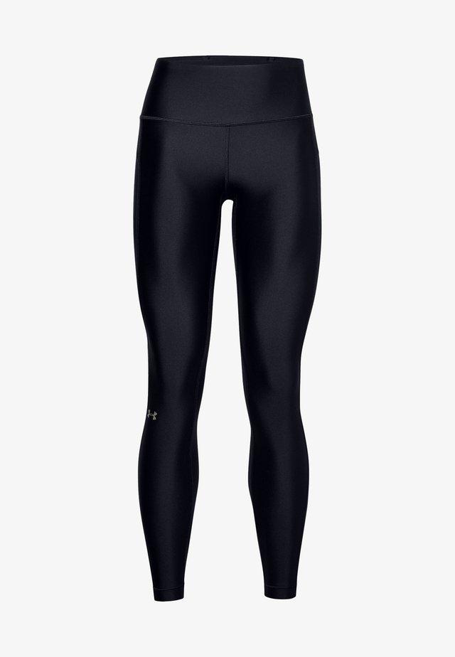 UA HG ARMOUR HI-RISE - Legging - black