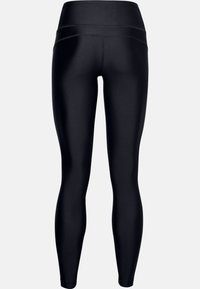 Under Armour - UA HG ARMOUR HI-RISE - Legging - black - 1