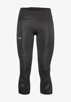 Pantalón 3/4 de deporte - jet gray