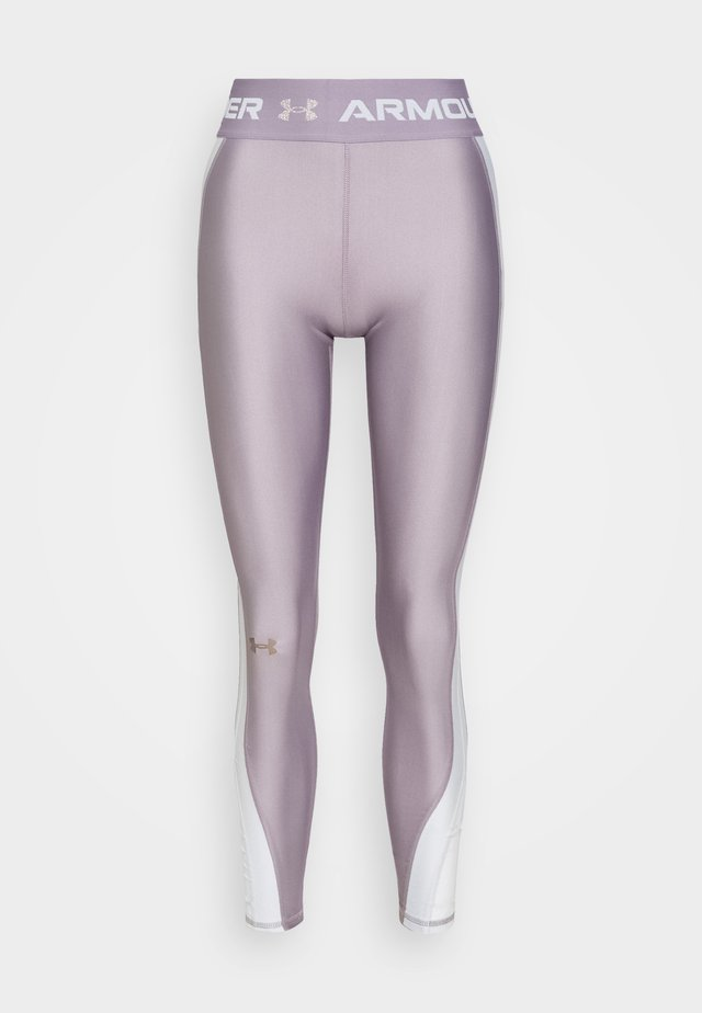 LEGGING - Legging - slate purple
