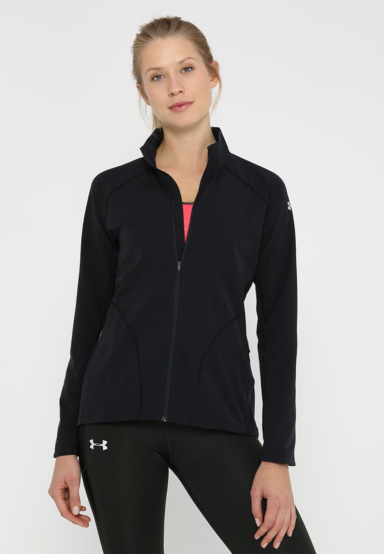 Under Armour - STORM OUT BACK JACKET - Sports jacket - black