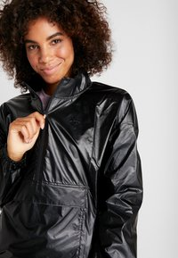 Under Armour - ANORAK - Giacca sportiva - black - 5