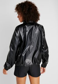 Under Armour - ANORAK - Giacca sportiva - black - 2
