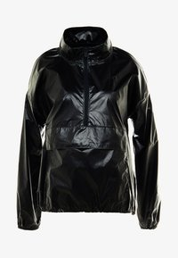 Under Armour - ANORAK - Giacca sportiva - black - 6