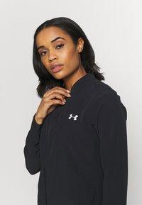 Under Armour - UA STORM LAUNCH JACKET - Verryttelytakki - black - 3