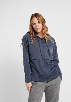 MIRAGE - Fleecová bunda - grey