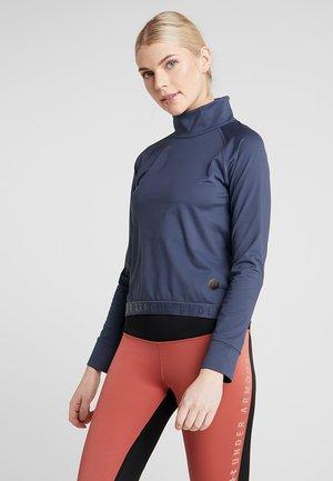 RUSH - Camiseta de deporte - downpour gray