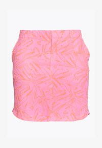 Under Armour - LINKS PRINTED SKORT - Gonna sportivo - lipstick/mod gray/beta - 3