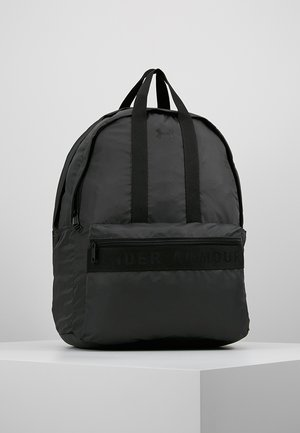 FAVORITE BACKPACK - Sac à dos - jet gray/black