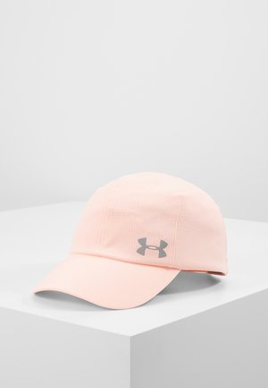 LAUNCH RUN  - Cap - peach frost/calla/silver