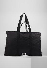 Under Armour - WOMEN'S FAVORITE TOTE 2.0 - Sports bag - black /onyx white - 0