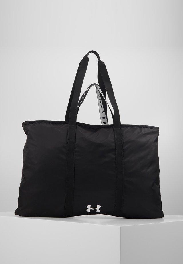 WOMEN'S FAVORITE TOTE 2.0 - Sports bag - black /onyx white