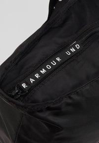 Under Armour - WOMEN'S FAVORITE TOTE 2.0 - Sports bag - black /onyx white - 2