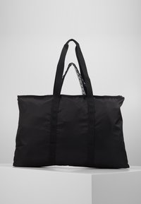 Under Armour - WOMEN'S FAVORITE TOTE 2.0 - Sports bag - black /onyx white - 3